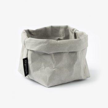bag grau small
