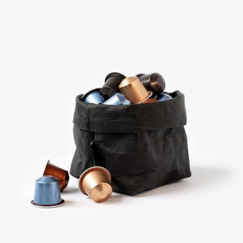 bag schwarz xsmall kaffee